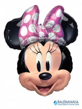 Minnie Mouse - balon iz folije