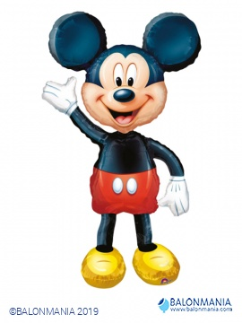 Mickey mouse Airwalker balon